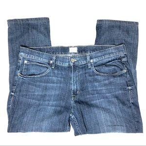 Hudson Medium Wash Byron Jeans